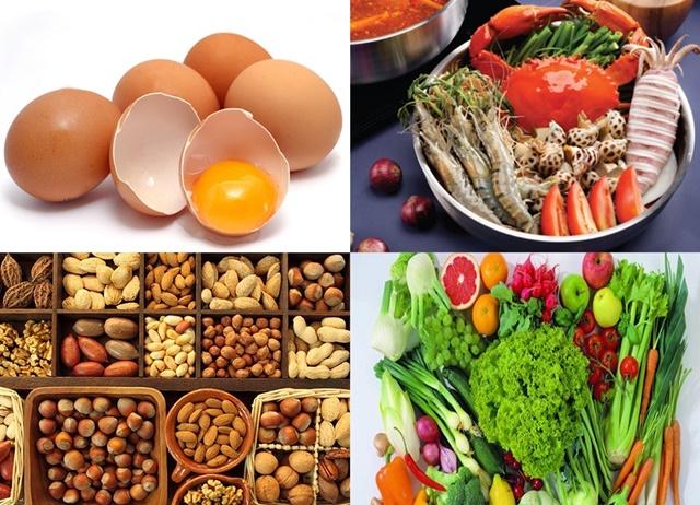 Chế độ dinh dưỡng có thể phòng ngừa đột quỵ não