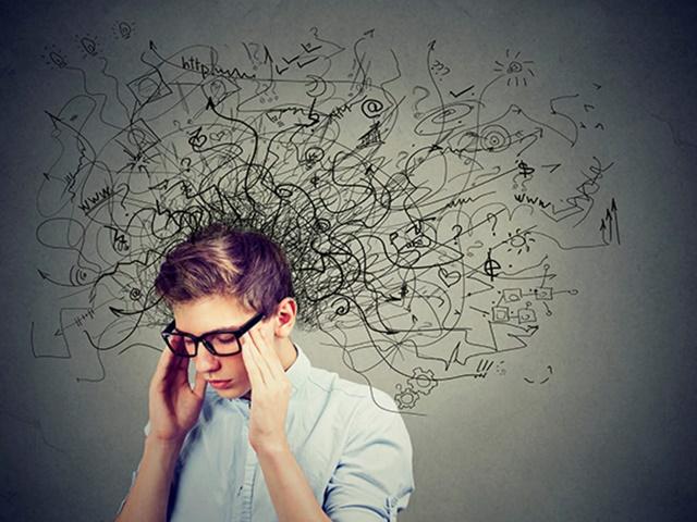 Stress là một trong những nguyên nhân hàng đầu gây đột quỵ